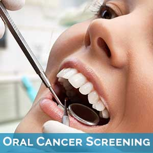 Oral Cancer Screening in Kihei